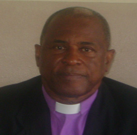 Bishop Purcell Nathaniel Brown
